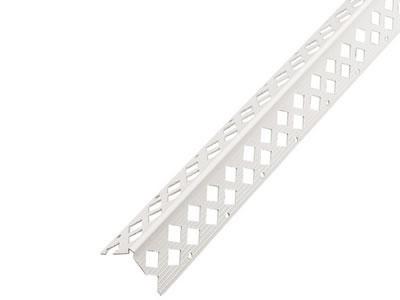 perforated metal corner bead materials features